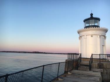 Bug Light Lighthouse (South Portland, ME)