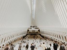 The Oculus - NYC