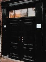 Anne Frank House - Amsterdam, Netherlands