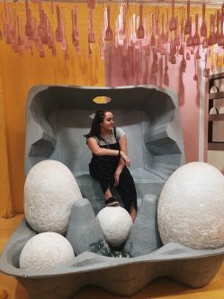 The Egg House - NYC