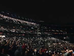 Luke Bryan @ MetLife Stadium