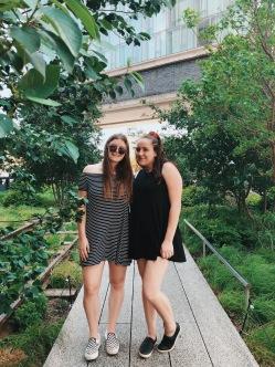 The High Line - NYC